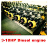 3-10HP空気Cooled Single Cylinder Diesel Engine