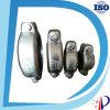 Acoplamentos plásticos reforçados FRP para o encaixe de câmara de ar