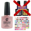 93 couleurs Wholesale 3 Long-durables dans 1 Gel Polish