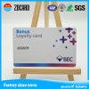 Smart card personalizado da impressão 13.56MHz RFID de Cmyk