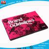 Full Color 2015 Folded Brochure Printing, Cheap Brochure Printing pour Cosmetics, Brochure Printing Service