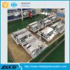 Componentes industriales de la precisión de calidad superior