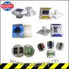 Indicatore luminoso d'avvertimento della strada solare dell'alluminio LED dell'indicatore della strada privata