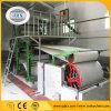 熱ペーパーロール処理機械、Papermachineの熱コータ