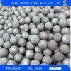 25мм хромированный корпус Шлифовальные средства массовой информации шаровой шарнир