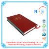 Servicio duro de la impresión del libro de la biblia de la cubierta de China