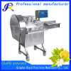 De plantaardige Snijdende Machine van het Fruit van de Snijmachine