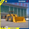 Maquinaria de construcción Xd950g cargador de 5 toneladas