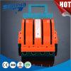Cambiar el color anaranjado 4p160A plástico Cuchillo de cambio