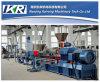 Automatischer pp.-PET Film-Plastikaufbereitentabletten-Granulierer-Maschine