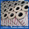 Filtre à huile hydraulique Hydac 0990d005bn4hc