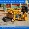Qt40-3Aの高い利益のセメントの煉瓦機械中国製