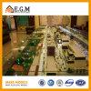 De Vervaardiging van de Modellen van het huis/van de Modellen van de Bouw van Onroerende goederen Model/Residential