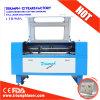 Máquina de estaca aprovada 900*600mm do laser do CNC da gravura de madeira do Ce