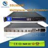 DVB System Headend Multiplexer met Scrambler
