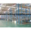 倉庫保管システムのパレットラッキング