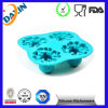 Funny Design Love Ring Shape Silicone Ice Cube Tray