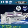 Máquina de corte em mármore com Software Igems