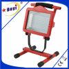 Bewegliche nachfüllbare LED-Arbeitsleuchte
