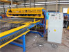 De machine van Roll Mesh Welding van de fabriek voor Construction en Building