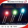 Traffic Light를 위한 빨강 또는 Green/Blue 346 Oval LED Lamp/Diode
