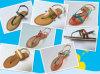 Fashional sandalias de la señora