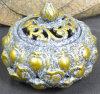 Китайский античный бак свечки фарфора