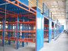 Estante resistente del entresuelo del almacén del estante del almacenaje del metal