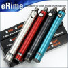 전자 Cigarette Vision Spinner 1300mAh Voltage Variable EGO Twist Battery