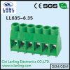 Ll635-6.35 schroeven PCB EindBlokken