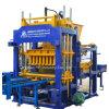 Completamente Flyash hidráulico automático bloco Qt5-15 usado que faz a máquina Alemanha
