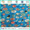 En polyester 600d tissu personnalisé pour sac à dos avec revêtement en PVC