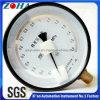 Mesure de précision du tube Bourdon avec précision 0.4%