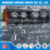 واقية [ب] سقالة بناية شبكة بلاستيكيّة مع نار - [رتردنت] من الصين