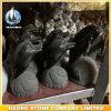 Le sculture animali all'ingrosso si dirigono i delfini della decorazione