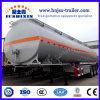 3 Schmieröltank-Schlussteil-Kraftstoff-Tanker-Schlussteil der Wellen-42000L-55000L für Verkauf