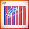 安い屋外の使用法のデザインロゴのクリスマスのカスタム首スカーフ