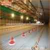 Fußboden-züchtend Bratrost-Produktions-Geflügel-Gerät