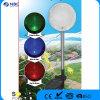 ABS EVA e lanterna solare materiale di festival LED dell'acciaio inossidabile
