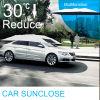 Tenda impermeabile ritrattabile manuale portatile dello schermo 4WD dell'automobile di protezione di Sun di nuovo disegno