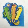 Подгонянный PVC магнит холодильника для выдвиженческого подарка