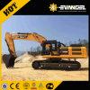 El rendimiento de alto costo excavadora sobre orugas Nuevo Sy135c