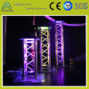 Fascio di alluminio di illuminazione dello zipolo della fase della piccola nobiltà per la prestazione esterna