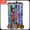 Индикация вешалки медали цены по прейскуранту завода-изготовителя высокого качества, идущая вешалка медали, вешалка медали спорта
