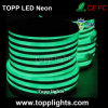 Het Type van Punt van neonlichten en Groene Uitzendend LEIDEN van de Kleur Neonlicht