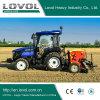 Foton Lovol Diesel 50 HP Granja Agrícola los tractores de ruedas