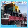 Misturador concreto Diesel com o reboque da bomba/da bomba misturador concreto