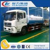 Dongfeng Tianjin 10cbm réservoir d'eau pour la vente du chariot