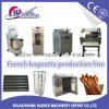 Forno giratório automático da cremalheira do ar quente de forno de padaria do pão italiano