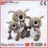 Lebensechtes angefülltes Aniaml weiches Kaola Spielzeug von China